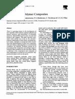 Natural Fibre-polymer Composites