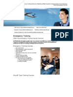 Cabin Service Training2