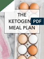 Healthier Ways Today 28 Day Ketogenic Diet - Premium