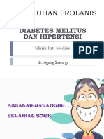 Prolanis Ht Dan Dm Inti Medika