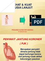Prolanis Dr.agung Suwarga