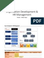 OD & HR Management