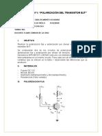 Inf1 - Electrónicos i