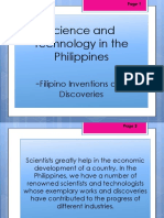 Philippine Inventors