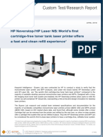 Hp Neverstop Printer Series Update Non Reprint