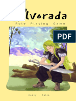 Manual RPG Alvorada