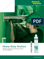 Diamond Walraven - Heavy_Duty_Anchors -Catalogue