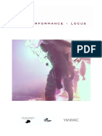 LRM Performance- Locus – Kowloon Press reviews
