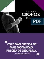 Método Cronos