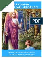 Archivo Salmo - Laudes