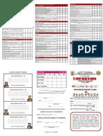 Contextualized Kindergaten-progress Report Card