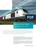Siemens Vectron Dual Mode Brochure En