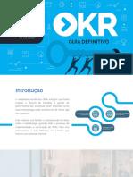 Guia OKR - Completo