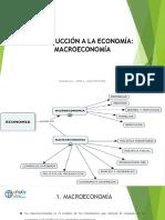 Clase Macroeconomía