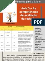 Aula 3 – As competências de avaliação da redação.pdf