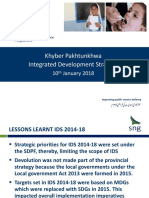 Presentation - IDS2