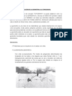 149572912 Aplicacion de La Geometria a La Topografia