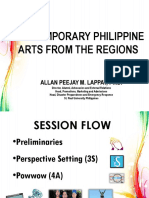 CPAR - Session 1