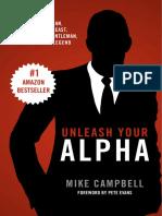Unleash Your Alpha Full Digital Copy