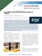 CT17 Fluides de Perforation Et Filtres Presses