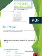Euipo 1 Cap5 - Liderazgo