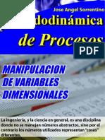 Manipulacion de cantidades dimensionales