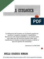 Clase 1 - Huella Ecológica