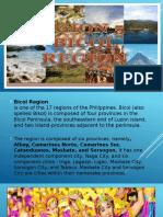 Region 5 ConTemporary ARTS