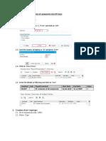 Manual Instructions EPF