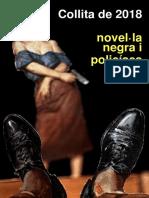 Collita Negra 2018