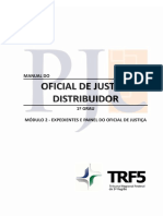 Manual_oficial de Justica Distribuidor_1o Grau_modulo 2