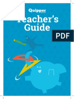 Quipper Teacher's Guide