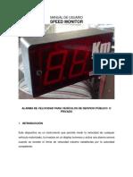 MANUALspeedmonitor2018 (1)