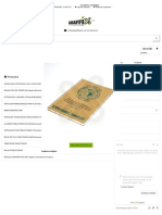 Cuaderno Ecológico lima