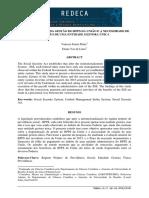 A fragmentação da gestão do RPPS