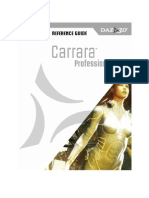 Carrara7ProOnlineHelp