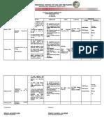 Action Plan 2018-2019