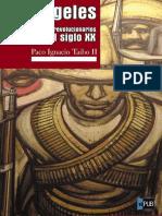 Arcangeles. Doce Historias de - Paco Ignacio Taibo II_838
