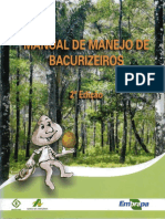Manual Man Bacurizeiro 2ed