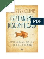 Augustus Nicodemus - Cristianismo descomplicado.pdf