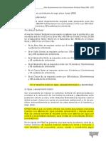 Serv Aysa Pot Tarija 2006-2025
