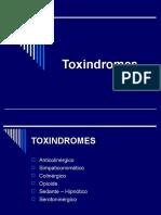 toxisindromes2019.ppt
