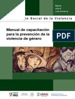 20583 Manual de capacitación para prevención de la violencia de género - Gobierno.pdf