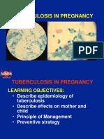 5 Tuberculosis in Pregnancy---dr. Yudianto B Saroyo, SpOG (K)