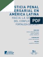 La Justicia Penal Adversarial en América Latina_27112018