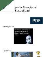 Inteligencia Emocional y Sexualidad