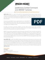 MOHOC Press Release US Letter Nov2018