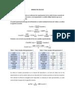 MODELO de CÁLCULO Minievaporador (1)