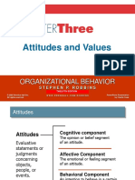 03 Attitude and Values.ppt