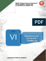 7. Presentacion de Datos y Formulas
